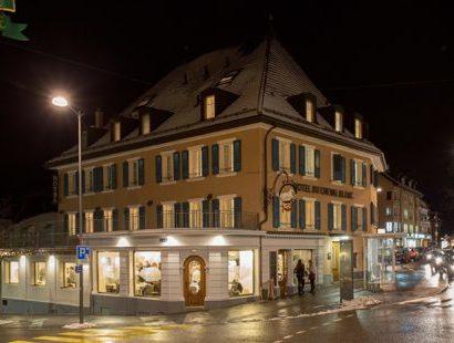 Restaurants im Kanton Freiburg bei Gastroführer - Schweiz ...