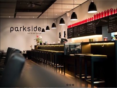 parkside eat & bar lounge